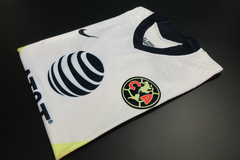 Club América - Away - Authentic - 2020/21
