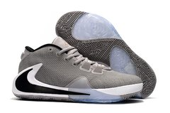 Imagem do Tênis Nike Zoom Freak 1 Atmosphere Grey