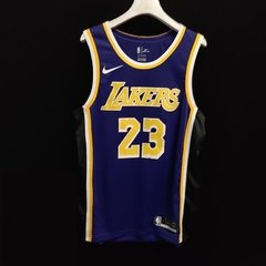 Los Angeles Lakers - Statement Edition - Authentic Jersey - comprar online