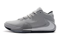 Tênis Nike Zoom Freak 1 All Silver