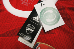 Arsenal - Home - Authentic - 2020/21 - loja online