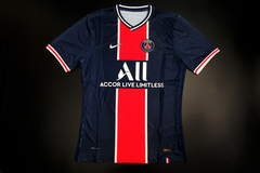 Imagem do PSG - Home - Authentic - 2020/21