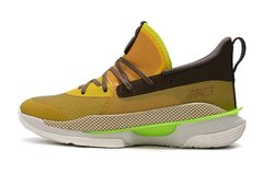 Tênis Under Armour Curry 7 Our History