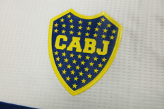 Boca Juniors - Away - Authentic - 2020/21 na internet