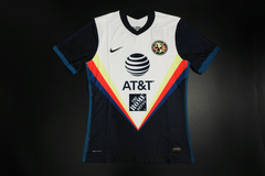 Club América - Away - Authentic - 2020/21 - Rocha Madrid Sports