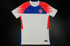 Chile - Away - Authentic - 2020 na internet