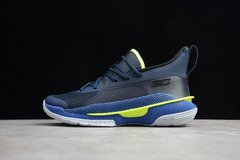 Under Armour Curry 7 'Dub Nation' - comprar online