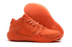 Imagem do Tênis Nike Zoom Freak 1 Orange