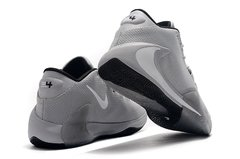 Imagem do Tênis Nike Zoom Freak 1 All Silver