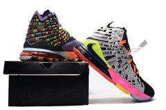 Nike LeBron 17 'What The' - comprar online
