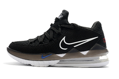 Tênis Nike LeBron 17 Low LeBron James