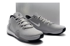 Tênis Nike Zoom Freak 1 All Silver - Rocha Madrid Sports