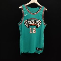 Memphis Grizzlies - Hardwood Classic Edition - Authentic Jersey