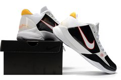 "Imagem do Tênis Nike Kobe 5 Protro ""Alternate Bruce Lee"""