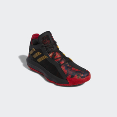 "Tênis adidas Dame 6 ""Forbidden City"" - Rocha Madrid Sports"