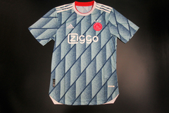 Imagem do Ajax - Away - Authentic - 2020/21