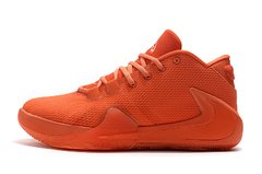 Tênis Nike Zoom Freak 1 Orange