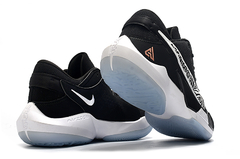 Tênis Nike Zoom Freak 2 Black White - Rocha Madrid Sports