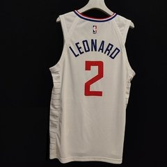 Los Angeles Clippers - Association Edition - Authentic Jersey na internet
