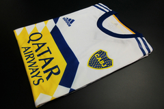 Boca Juniors - Away - Authentic - 2020/21