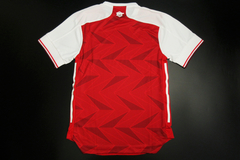 Arsenal - Home - Authentic - 2020/21 - comprar online