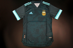 Argentina - Away - Authentic - 2020 - Rocha Madrid Sports