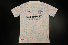 Manchester City - Third - Authentic - 2020/21 - comprar online