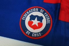 Chile - Away - Authentic - 2020 - loja online