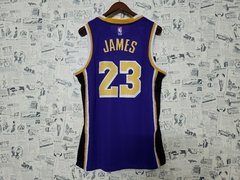 Los Angeles Lakers - Statement Edition - Swingman - 2019 - loja online