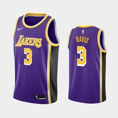 Los Angeles Lakers - Statement Edition - Swingman - 2019 - comprar online