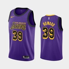Los Angeles Lakers - City Edition - Swingman - 2019 na internet
