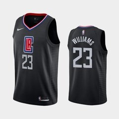 Los Angeles Clippers - Statement Edition - Swingman - 2019 - Rocha Madrid Sports
