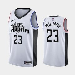Los Angeles Clippers - City Edition - Swingman - 2020 - comprar online