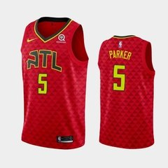 Atlanta Hawks - Statement Edition - Swingman - Nike na internet