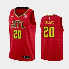 Atlanta Hawks - Statement Edition - Swingman - Nike - Rocha Madrid Sports