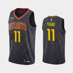 Atlanta Hawks - Icon Edition - Swingman - Nike