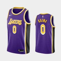 Los Angeles Lakers - Statement Edition - Swingman - 2019 - Rocha Madrid Sports