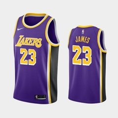Los Angeles Lakers - Statement Edition - Swingman - 2019