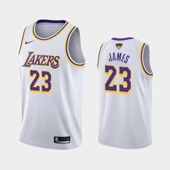 Los Angeles Lakers - Association Edition - Swingman - NBA FINALS