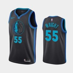 Dallas Mavericks - City Edition 2019 - Swingman - Nike - Rocha Madrid Sports