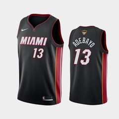 Miami Heat - Icon Edition - Swingman - Nike - NBA FINALS na internet