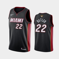 Miami Heat - Icon Edition - Swingman - Nike - NBA FINALS