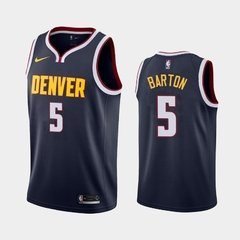 Imagem do Denver Nuggets - Icon Edition - Swingman - Nike