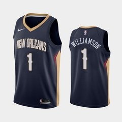 New Orleans Pelicans - Icon Edition - Swingman - 2019