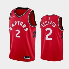 Toronto Raptors - Icon Edition - Swingman - Nike - Rocha Madrid Sports