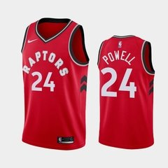 Imagem do Toronto Raptors - Icon Edition - Swingman - Nike