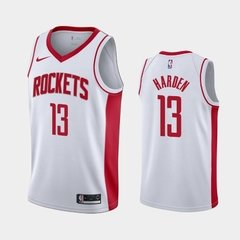 Houston Rockets - Association Edition - Swingman - 2020
