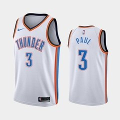 Oklahoma City Thunder - Association Edition - Swingman - 2019 - comprar online