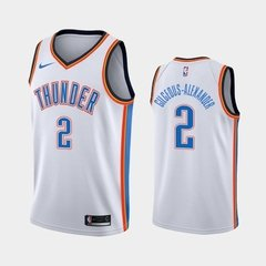 Oklahoma City Thunder - Association Edition - Swingman - 2019