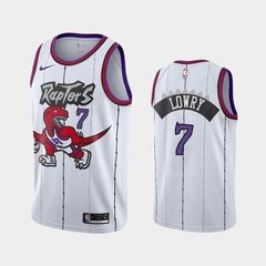 Toronto Raptors - Hardwood Classic Edition - Swingman - Nike - Rocha Madrid Sports